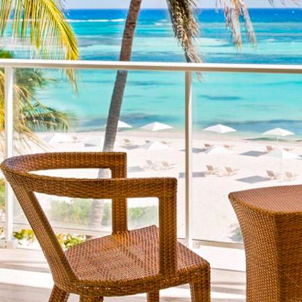 Casa Mobel Hotelería Westin Punta Cana